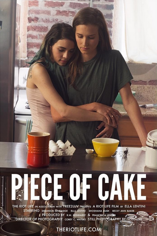 Where Can I Watch Piece Of Cake Full Movie